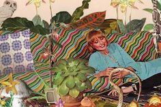 Architecture et collage par Anastasia Savinova Photo D'architecture, Gif Photo, Images Vintage, Retro Vintage, Pop Art, Johnson Tsang, Illustrations Vintage, Mixed Media Artwork, Paper Embroidery