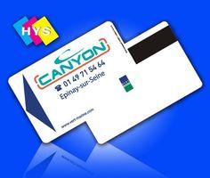 Hotel de alta calidad de impresión de tarjetas de PVC y tarjetas magnéticas de suministro