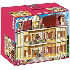 "Toys ""R"" Us - Playmobil - Gran Casa de Muñecas - 5302"