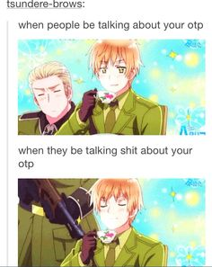 Hetalia/ Heard you talkin shit<<<<<Oh my God ! YES! The new posts about season 6 are coooomingg!!