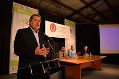 La Provincia celebró el 4° Congreso Internacional de Ciencia y Tecnología