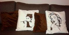 My pillows