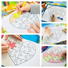 jocuri pentru dezvoltare personala After School, Back To School, Craft Projects For Kids, Teacher Resources, Kids And Parenting, Coloring Pages, Playing Cards, Kids Rugs, Games