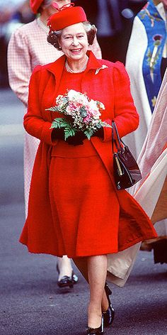 Diamond Jubilee: Queen Elizabeth II's Style : People.com