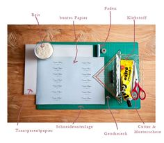 DIY: Reistütchen | DaWanda Blog