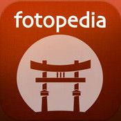 "This app offers interactive maps, social media sharing, beautiful slideshows, wallpapers and a ""Trip Builder"" to help create trips. Fotopedia Japan is free thanks to the Narita Airport."