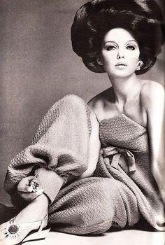 Emillio Pucci, silk jumpsuit.