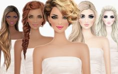 Cheats, tips and tricks and walkthrough for Covet Fashion - Ultimate Game Guide