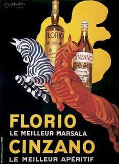 Florio - Cinzano