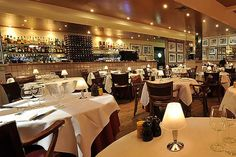 3-Course Meal & Cocktails for 2 @ Marco Pierre White