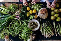 Connaissez-vous Mimi Thorisson ? Si vous êtes adeptes des blogs culinaires de qualité, ça ne fait aucun doute. Mimi Thorisson est une r...