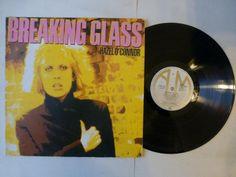 Hazel O Connor Breaking Glass Soundtrack A&M Vinyl LP AMLH-64820 A3/B3  http://www.ebay.co.uk/itm/Hazel-OConnor-Breaking-Glass-Soundtrack-A-M-Vinyl-LP-AMLH-64820-A3-B3-/231756322679