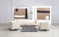 SoftBox seating range by Profim includes armchairs, sofas, acoustic sofas, benches and pouffes. Sectional Sofa, Sofas, Armchairs, Dining Sofa, Reception Furniture, Reception Seating, Soft Seating, Modular Sofa, Throw Cushions
