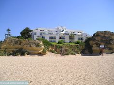 Hotel Alisios, Albufeira, Algarve, Portugal: http://www.urlaub-online-buchen.org/sommerurlaub/portugal/albufeira.html