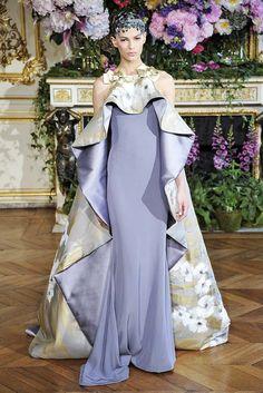 Alexis Mabille | Paris | Alta-costura | Inverno 2014 - Vogue | Fashion weeks