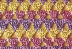 Irina: Crochet Stitches Gallery
