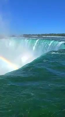Check out 10 of the most stunning waterfalls in the world! Dream Big Travel More // Dream Big Live Tiny // Things to Do in Zimbabwe // Places to See in Zimbabwe // Must Do in Zimbabwe Beautiful Photos Of Nature, Nature Pictures, Amazing Nature, Beautiful Landscapes, Beautiful World, Beautiful Places, Landscape Photography, Nature Photography, Les Cascades