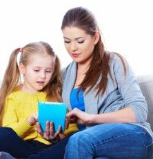 Top Five ABC and Reading Apps for Kids - Here is a roundup of some of the excellent apps available to help kids learn to read. Starting with their ABCs and moving to beginning reading. As you can imagine, this area covers a lot of ground. What's best for your tyke will depend on where they are on the road to reading and what mood are they in. Click the image for our full report.