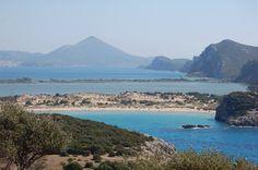 Voidokilia Beautiful Beaches, Water, Outdoor, Gripe Water, Outdoors, Outdoor Games, The Great Outdoors