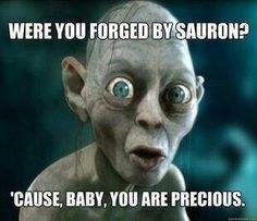 Precious