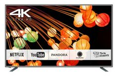 Enjoy unprecedented picture quality in everything you see with the Panasonic Series Ultra HD TV. Easily enjoy hours of your favorite programs, streamin Smart Televisions, Crt Tv, 4k Ultra Hd Tvs, Tv Reviews, New Years Sales, Christmas Sale, Daily Deals, Theatre, Coupons
