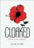 Cloaked - Alen Finn..Retelling of The Frog Prince with a twist