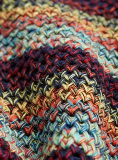 Topman Honeycomb Knitted T-Shirt