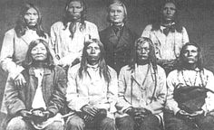 The Coeur d'Alene Tribe  Plummer, ID 83851-9704