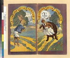 Les fables de La Fontaine Les Fables, Painting, Art, Art Background, Painting Art, Kunst, Paintings, Performing Arts, Painted Canvas