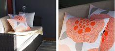 Virkkuu design by Hannele Kiviniemi