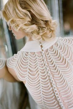 Pure Pearls - amazing back