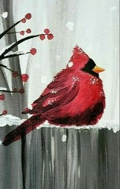 us for a Paint Nite event Mon Feb 2019 at 181 Bay St Toronto, ON. Purchase your tickets online to reserve a fun night out!Join us for a Paint Nite event Mon Feb 2019 at 181 Bay St Toronto, ON. Purchase your tickets online to reserve a fun night out! Christmas Canvas, Christmas Paintings, Christmas Art, Xmas, Diy Painting, Painting & Drawing, Watercolor Paintings, Watercolors, Winter Art
