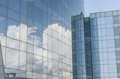 Business Photos, Skyscraper, Multi Story Building, Barcelona, Skyscrapers, Barcelona Spain