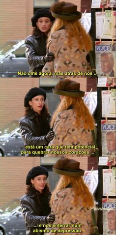 Friends 1x11 - The One With Mrs. Bing