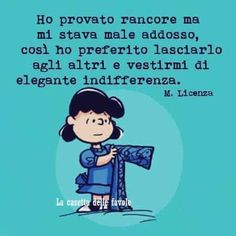 Italian Words, Italian Quotes, Favorite Quotes, Best Quotes, Cute Phrases, Feelings Words, My Philosophy, Charlie Brown And Snoopy, Single Words