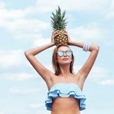 Bikini | Summer | Holiday | Fashion | More on Fashionchick.nl