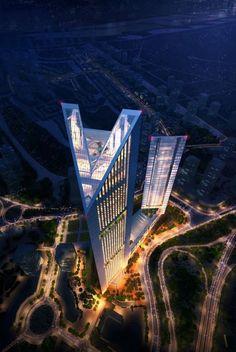 VietinBank Business Centre in Vietnam