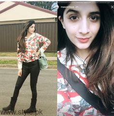 Recent Pictures of Mawra Hocane from Australia Tour (4)