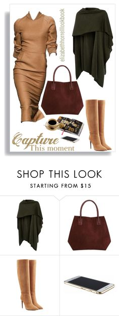 LIZ by elizabethhorrell on Polyvore featuring Ralph Lauren Collection, DESA 1972, Topman and Mulberry