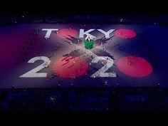 【NHKリオ】2020へ期待高まる!トーキョーショー - YouTube