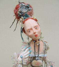 Julien Martinez - Artist Dolls