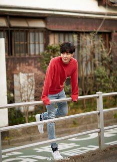 Handsome Yixing