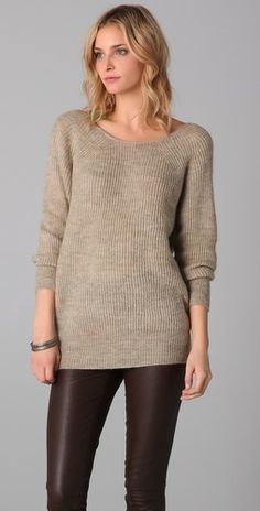 #club monaco #amber sweater. $119. christmas please!