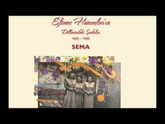 Sema Moritz - Hasret - Türk müziğinin değerlerinden Sema Moritz.