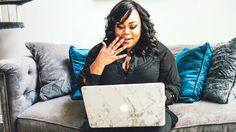 TIME magazine has recognised 25-year-old Nigerian-born American blogger Angie Nwandu, among the 30