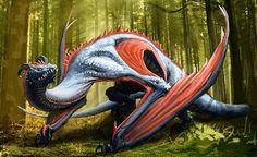 dragon DrawCrowd Dragon Fantasy Myth Mythical Mystical Legend Dragons Wings Sword Sorcery Magic