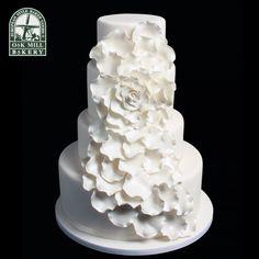 18 Wedding Cake Designs to Steal   AllFreeDIYWeddings.com
