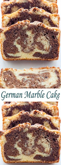 Prep Time: 15 minutes      Cooking Time: 55 minutes      Serves: 12    Problems with this Recipe? Click here  German Marble Cake        Recipe Submitted by maryjosh on 04/04/2018        Rating:      0.00 0 votes    3K+Save   Ingredients List        1 ¼ cup cake flour      ½ cup dry vanilla pudding mix about one 3.4 oz package—regular or instant      2 tsp baking powder      ½ tsp salt      ½ cup 1 stick unsalted butter, room temperature      1 cup sugar      3 eggs      1 ½ tsp almond…