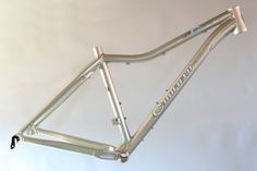 29er Yelli Screamy from Cranfield Brothers