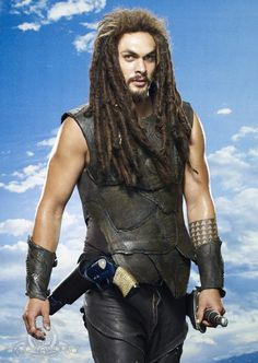 Picture: Jason Momoa in 'Stargate: Atlantis.' Pic is in a photo gallery for Jason Momoa featuring 29 pictures. Lisa Bonet, Lenny Kravitz, Atlantis Tv Series, Jason Momoa Movies, Jason Moma, Robert Picardo, Jason Momoa Aquaman, Stargate Universe, Science Fiction Books